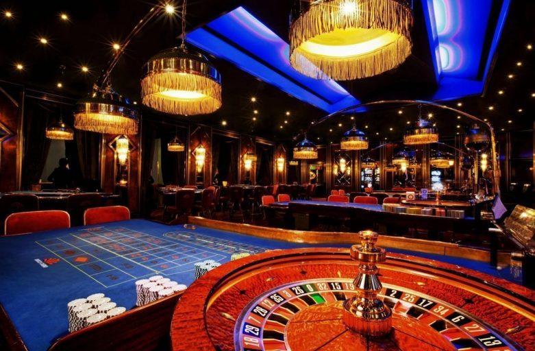 Casinoslot Gelişmiş Canlı Destek Hizmeti